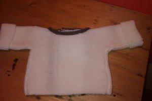 Brassière naissance tricotée en un morceau dans Brassière imag0097-300x200